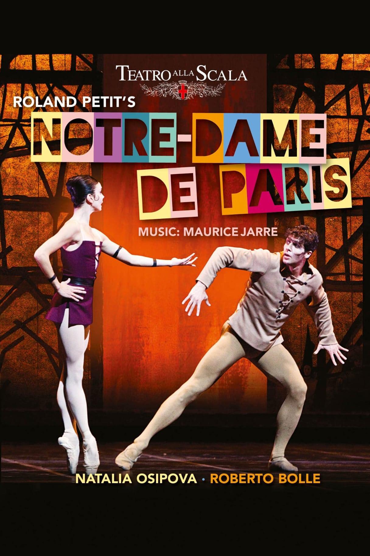 La Scala Ballet: Notre-Dame de Paris