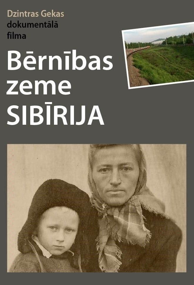 Childhood Land Siberia