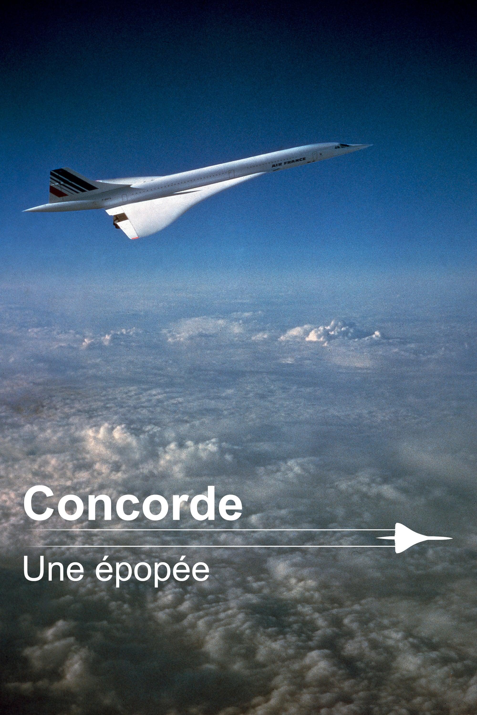 Concode, an Epic Saga