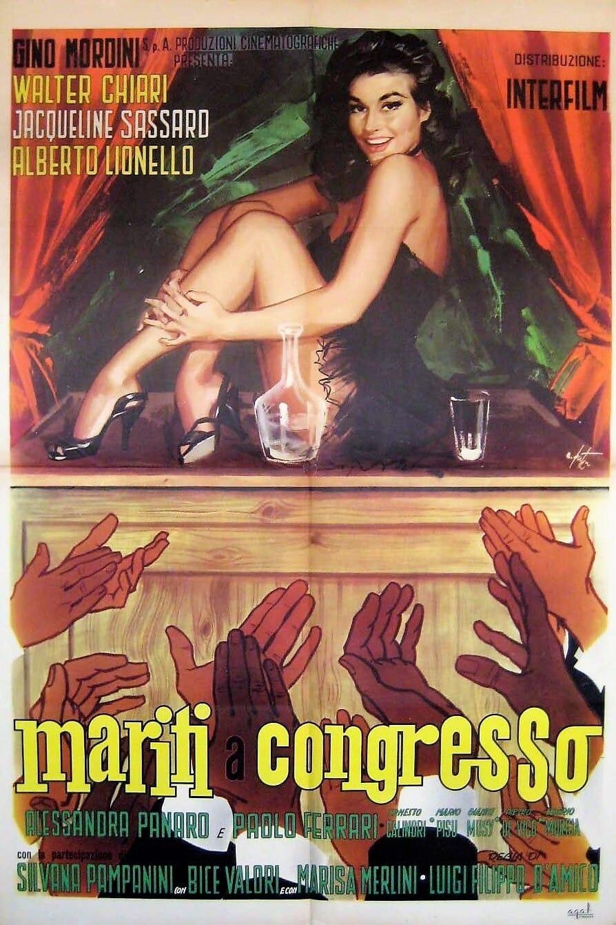 Mariti a congresso