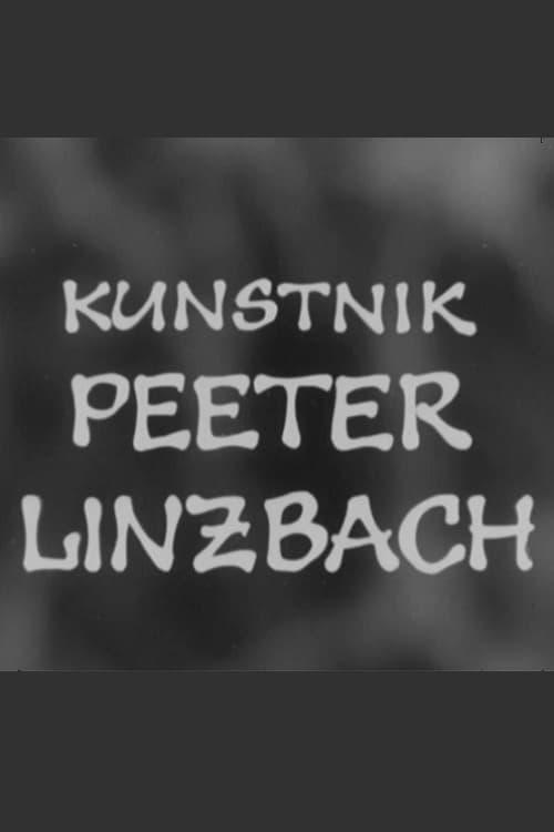 Kunstnik Peeter Linzbach
