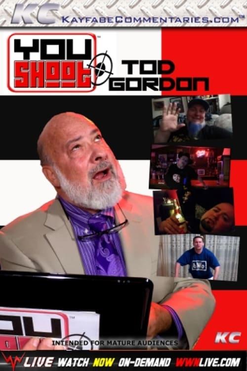 YouShoot: Tod Gordon