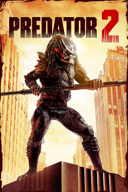 O Predador 2: A Caçada Continua