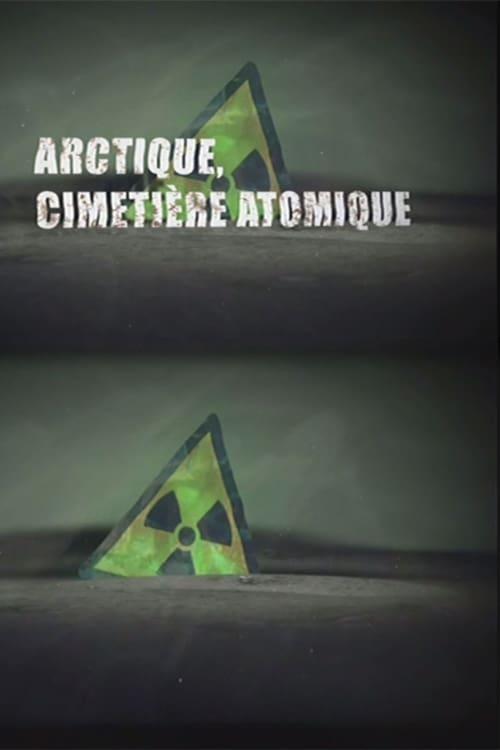 Atomfriedhof Arktis