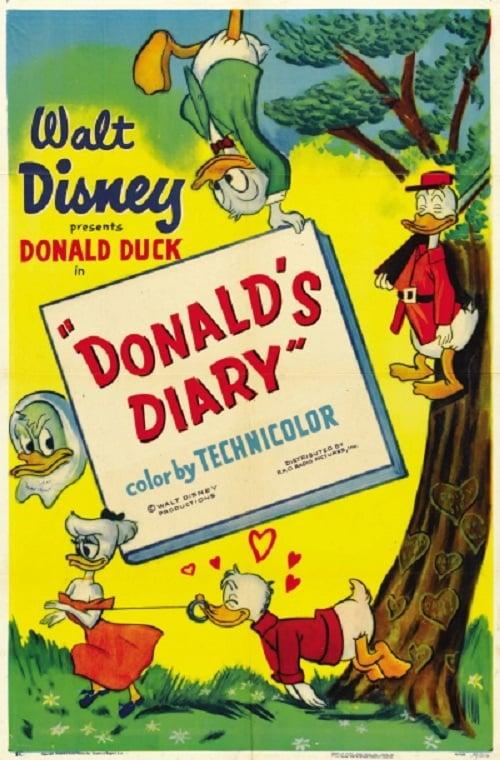 Donald's Diary