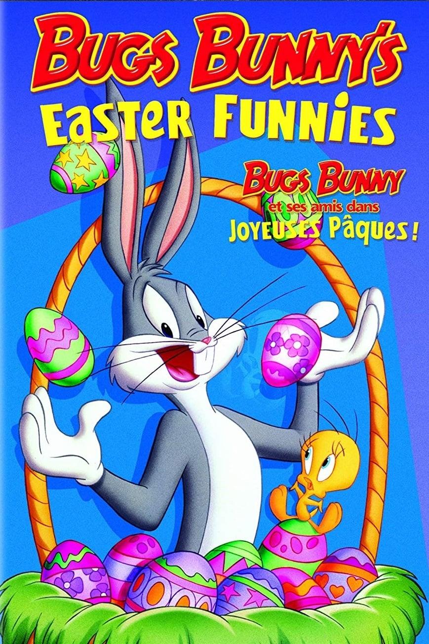 Bugs Bunny em Paródias da Páscoa