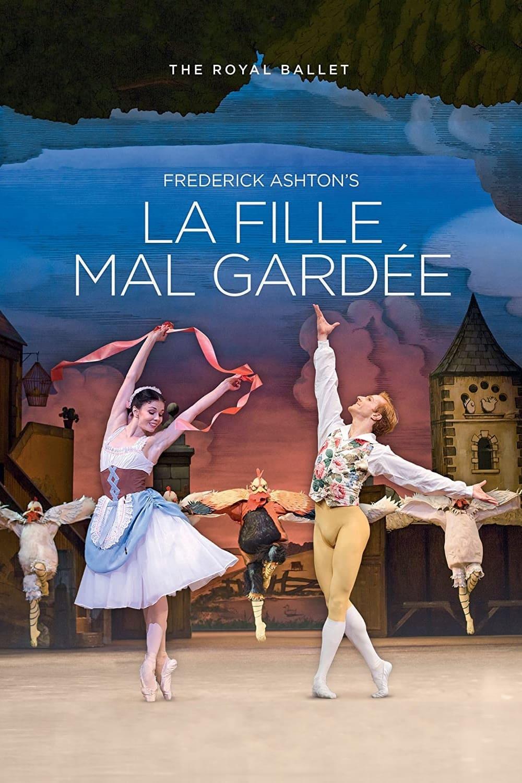 The Wayward Daughter (The Royal Ballet)