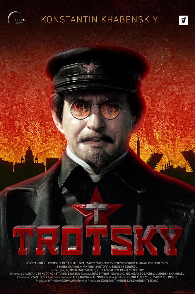 Trótski