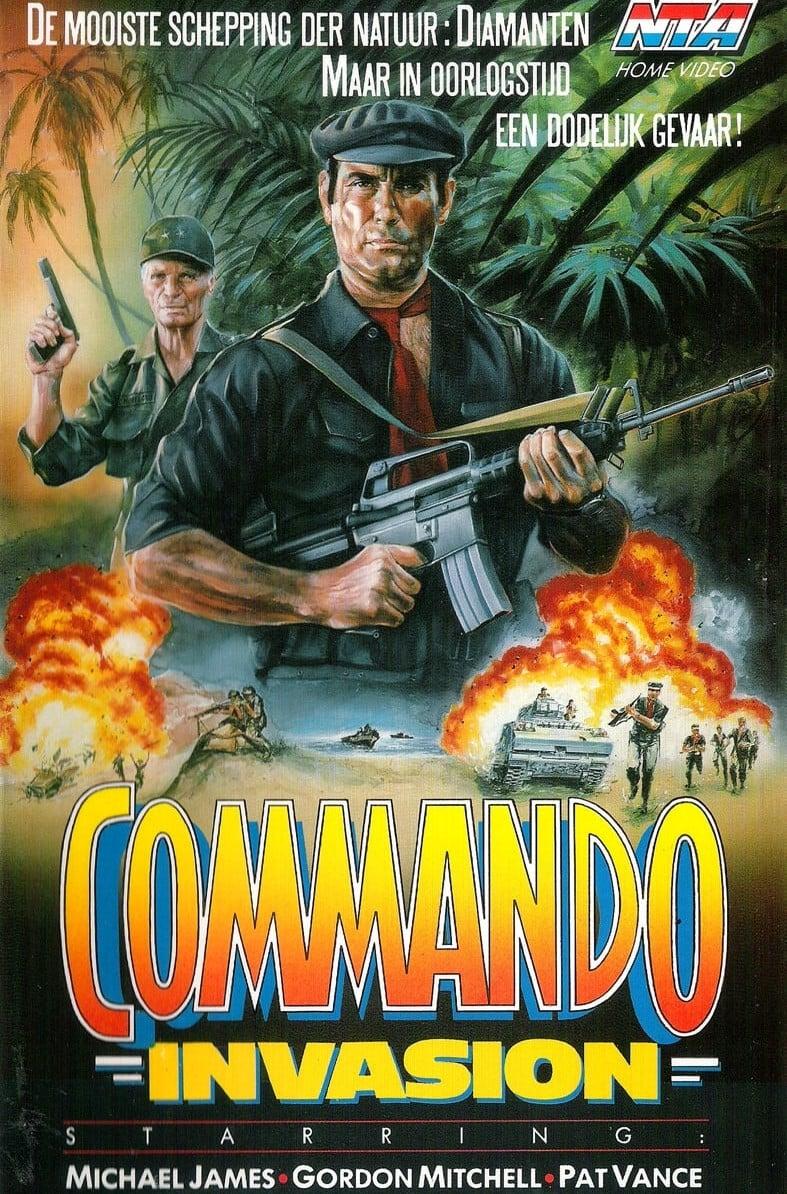 Commando Invasion
