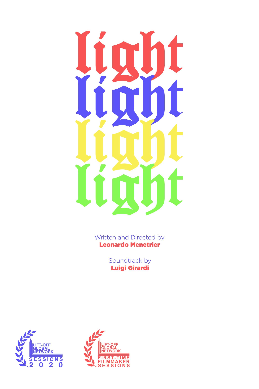 Light // Curta-metragem experimental