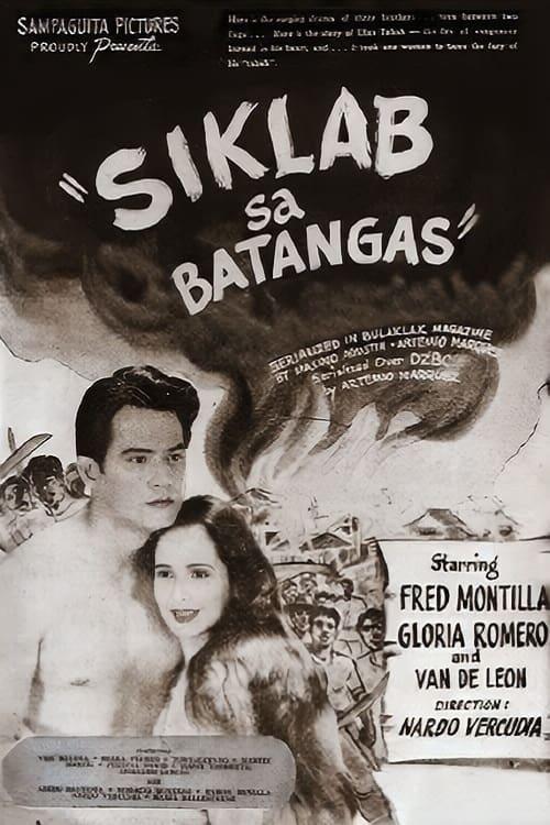 Siklab sa Batangas