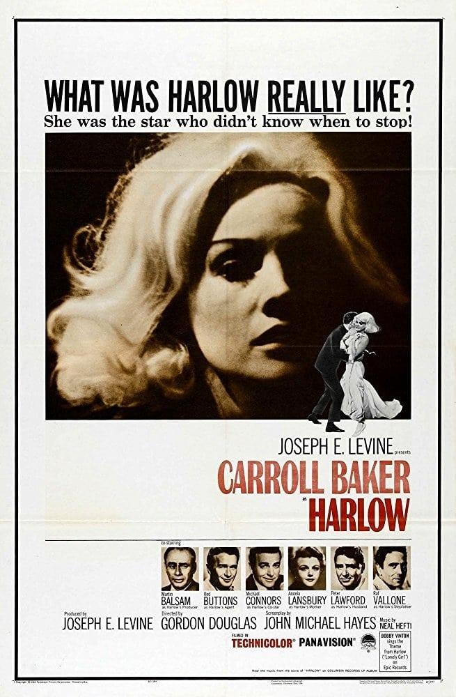 Harlow, la rubia platino