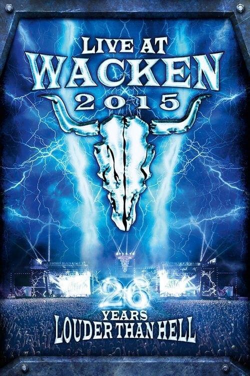 Death Angel: Live at Wacken