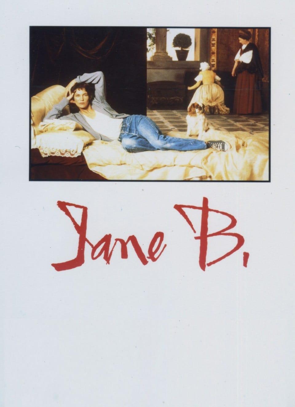 Jane B. by Agnès V.