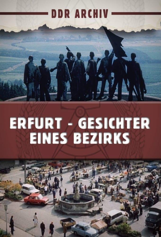 Erfurt - Gesichter eines Bezirkes
