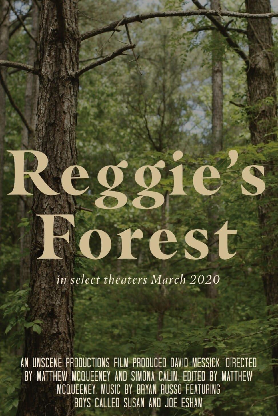 Reggie's Forest