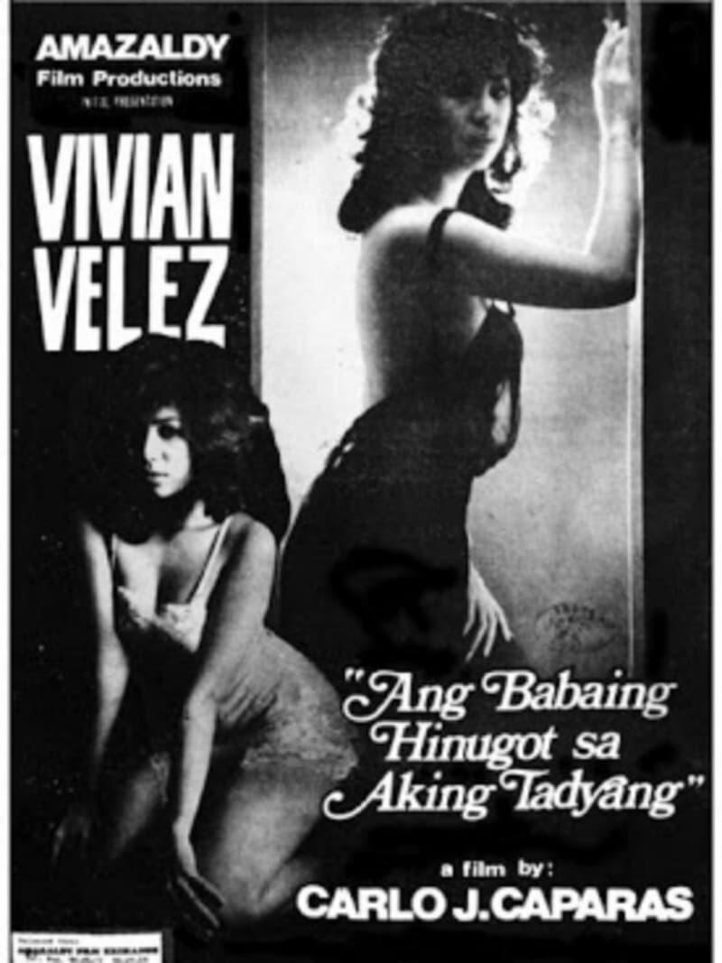 Ang Babaeng Hinugot sa Aking Tadyang