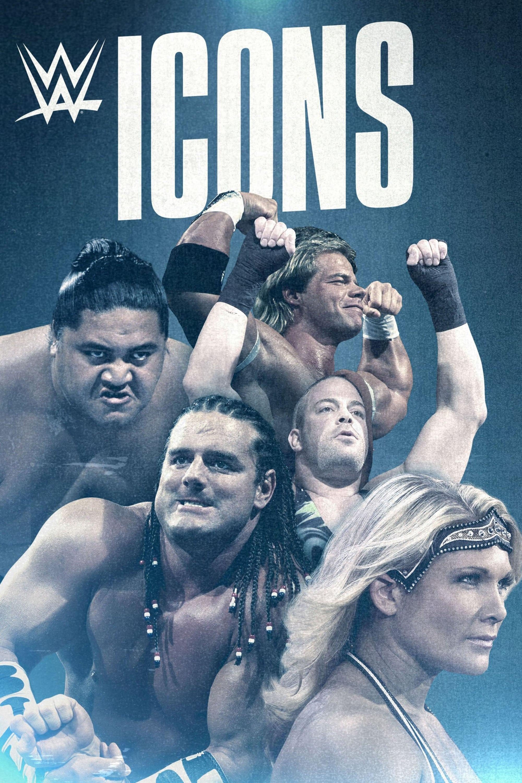 WWE Icons