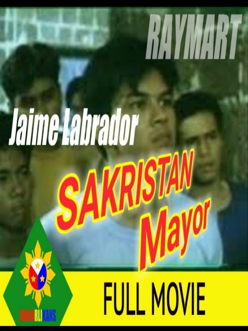 Jaime Labrador: Sakristan Mayor