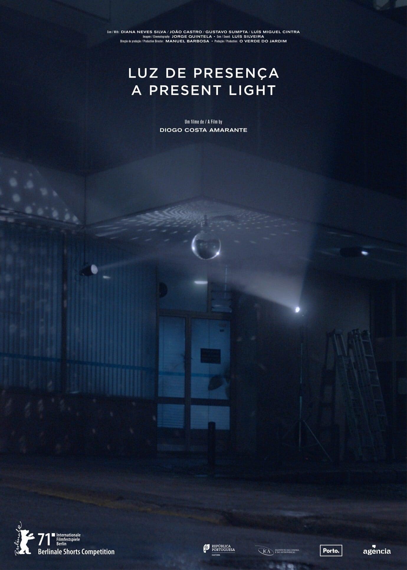 A Present Light