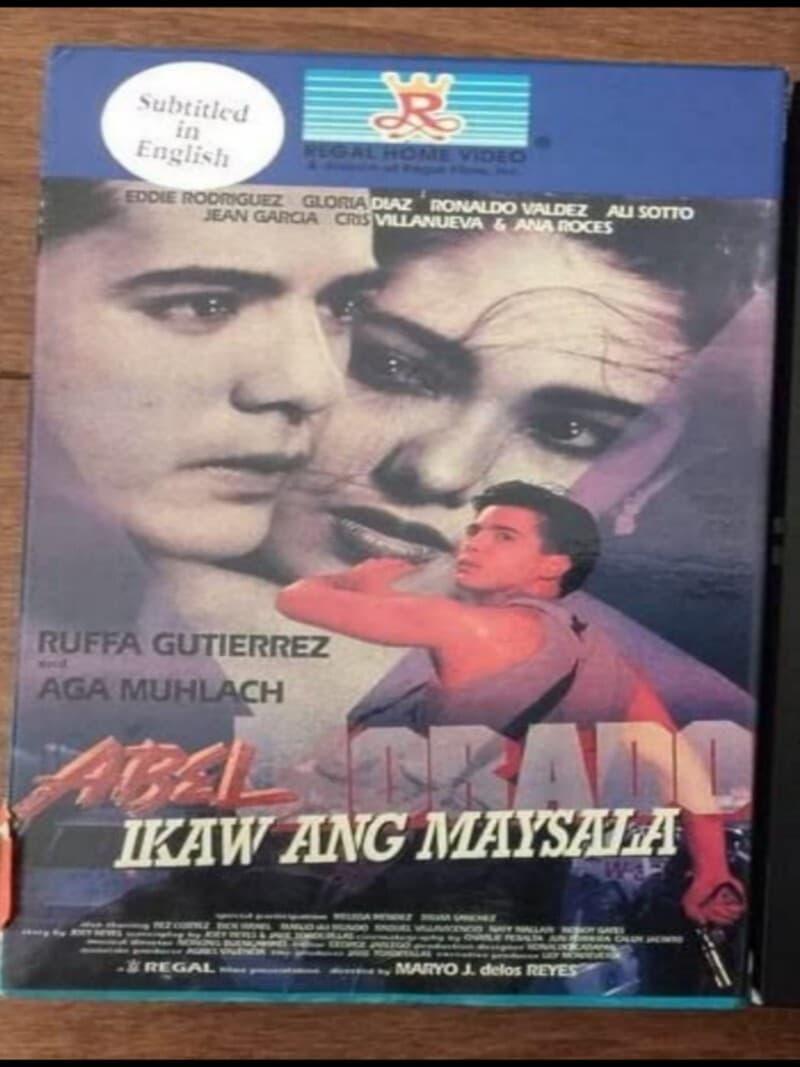 Abel Morado: Ikaw Ang May Sala