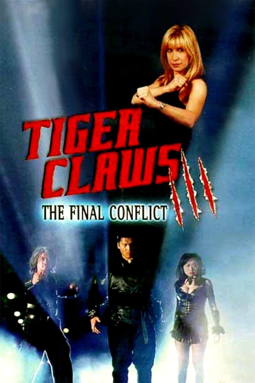 El espíritu del tigre negro (Las garras del tigre III)