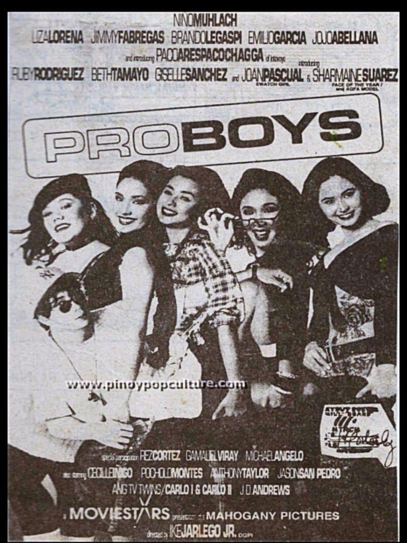 Proboys