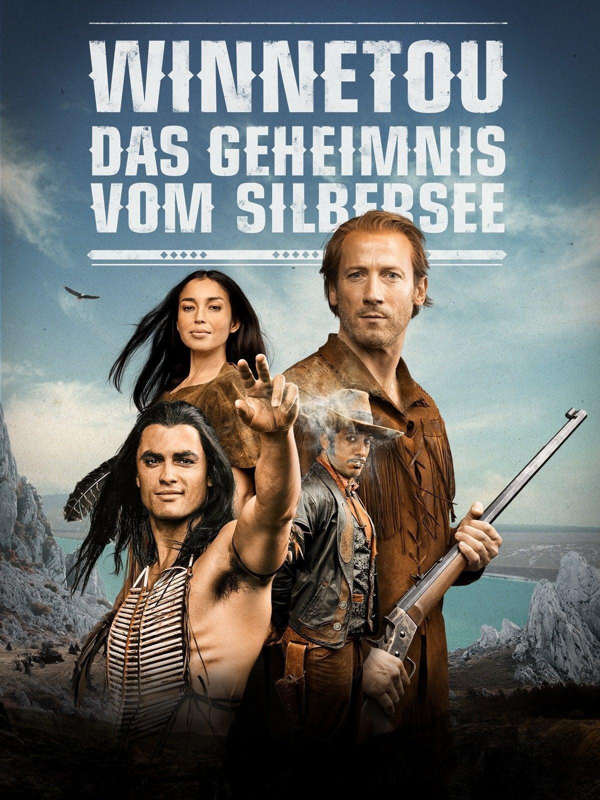 Winnetou: The Secret of the Silver Lake