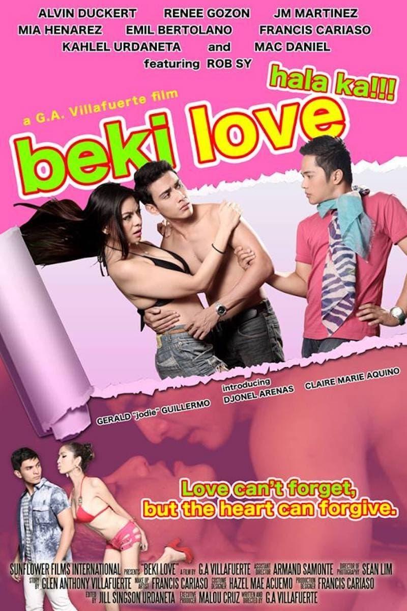 Beki Love: Hala Ka!!!