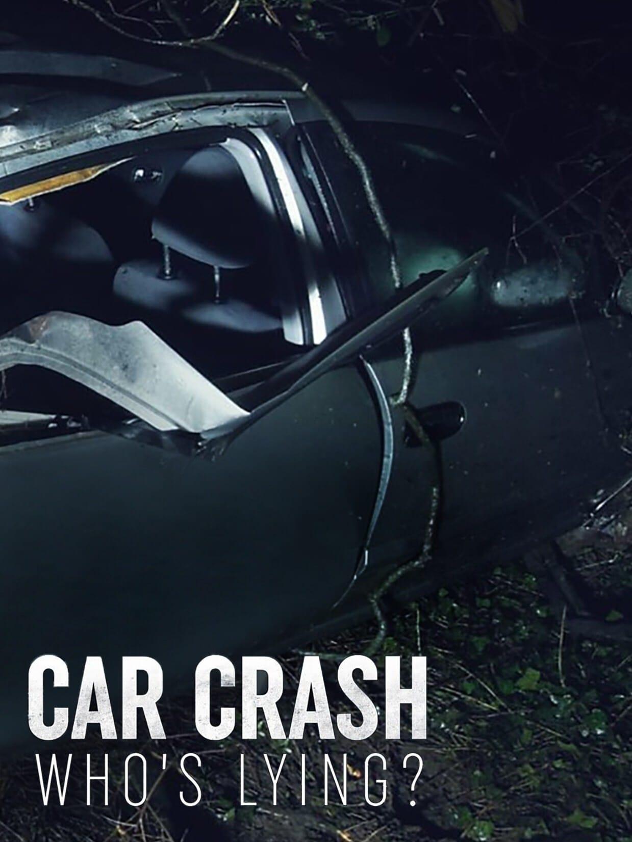 Car Crash: Who's Lying?