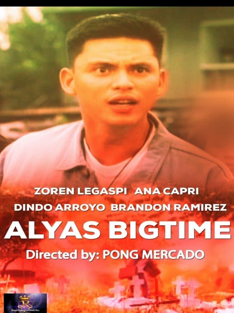Alyas Big Time