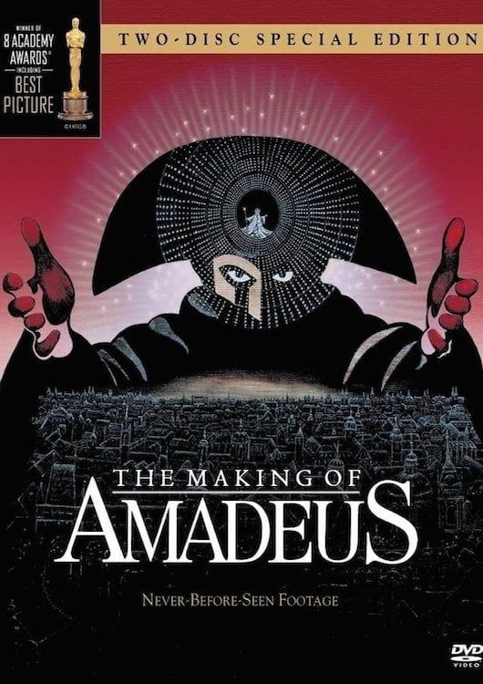 The Making of 'Amadeus'