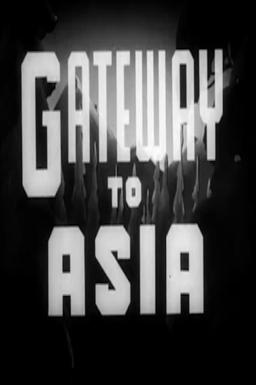 Gateway to Asia