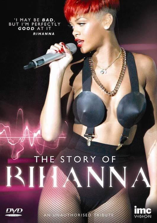 Untitled Rihanna Documentary