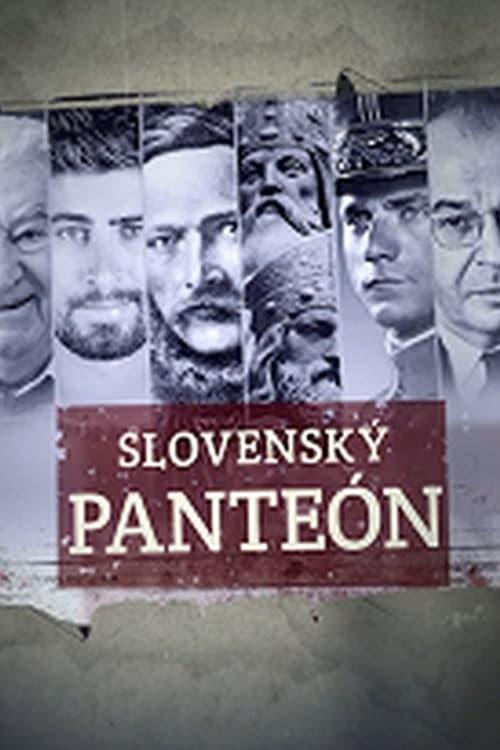 Slovenský panteón