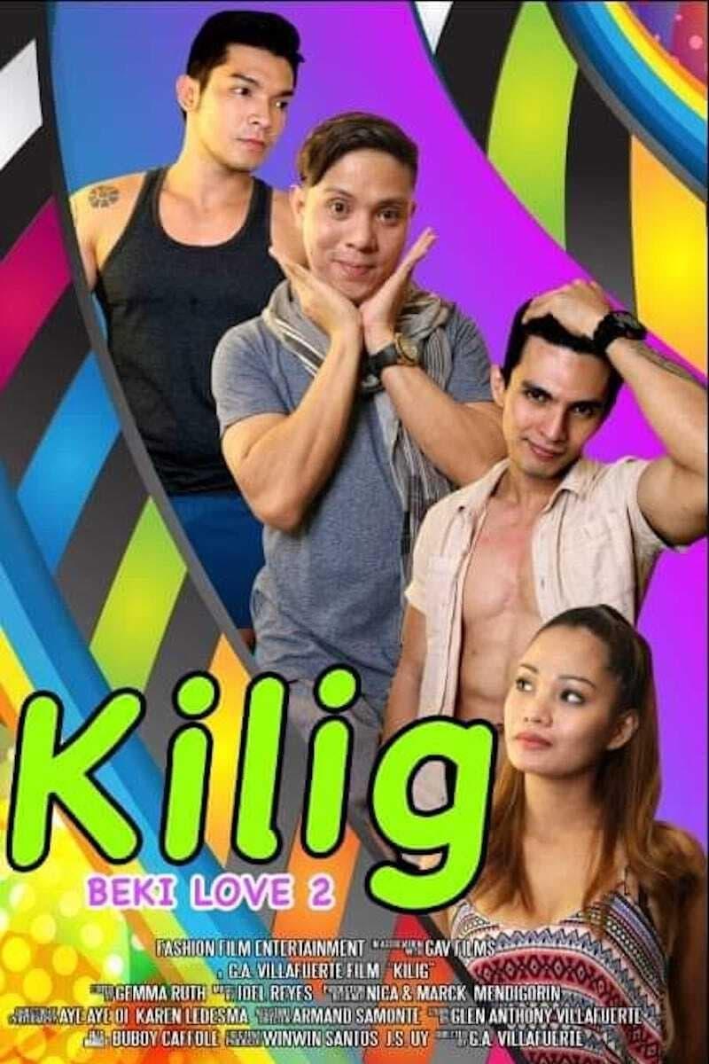 Kilig (Beki Love 2)