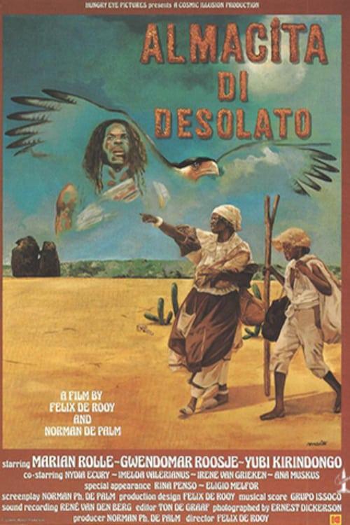 Almacita, Soul of Desolato