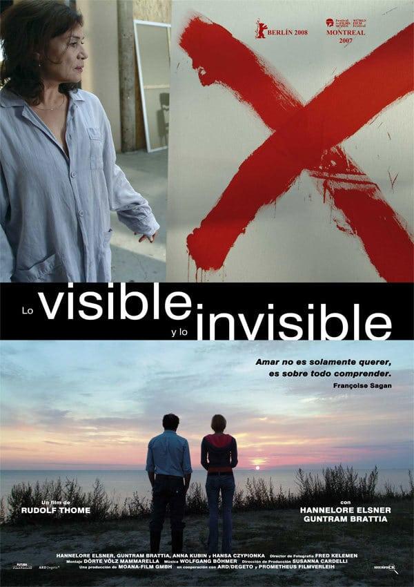 Lo visible y lo invisible