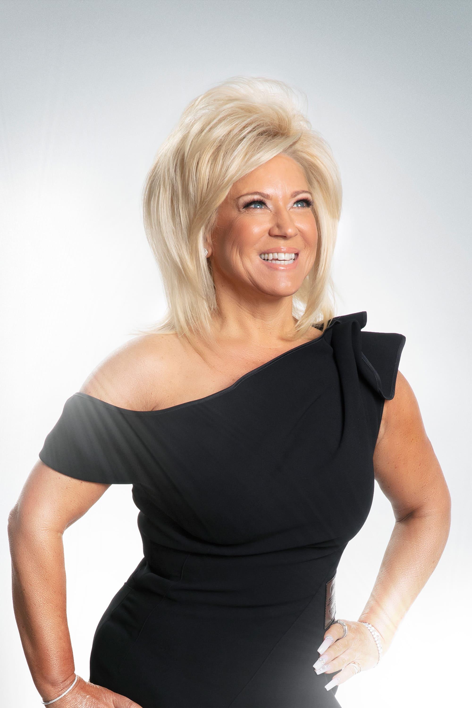 Long Island Medium: There in Spirit