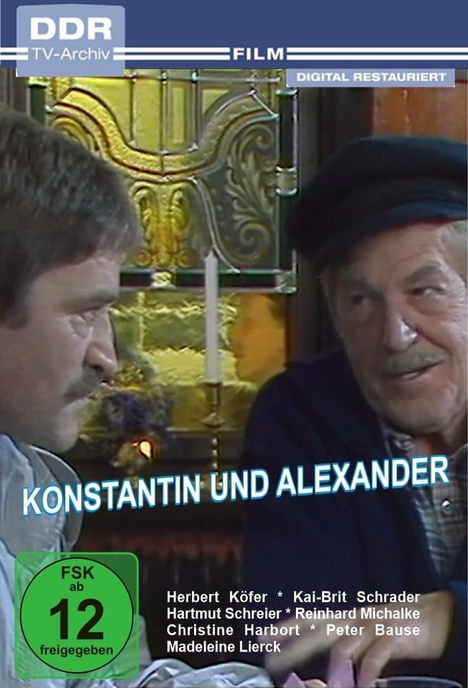 Konstantin und Alexander