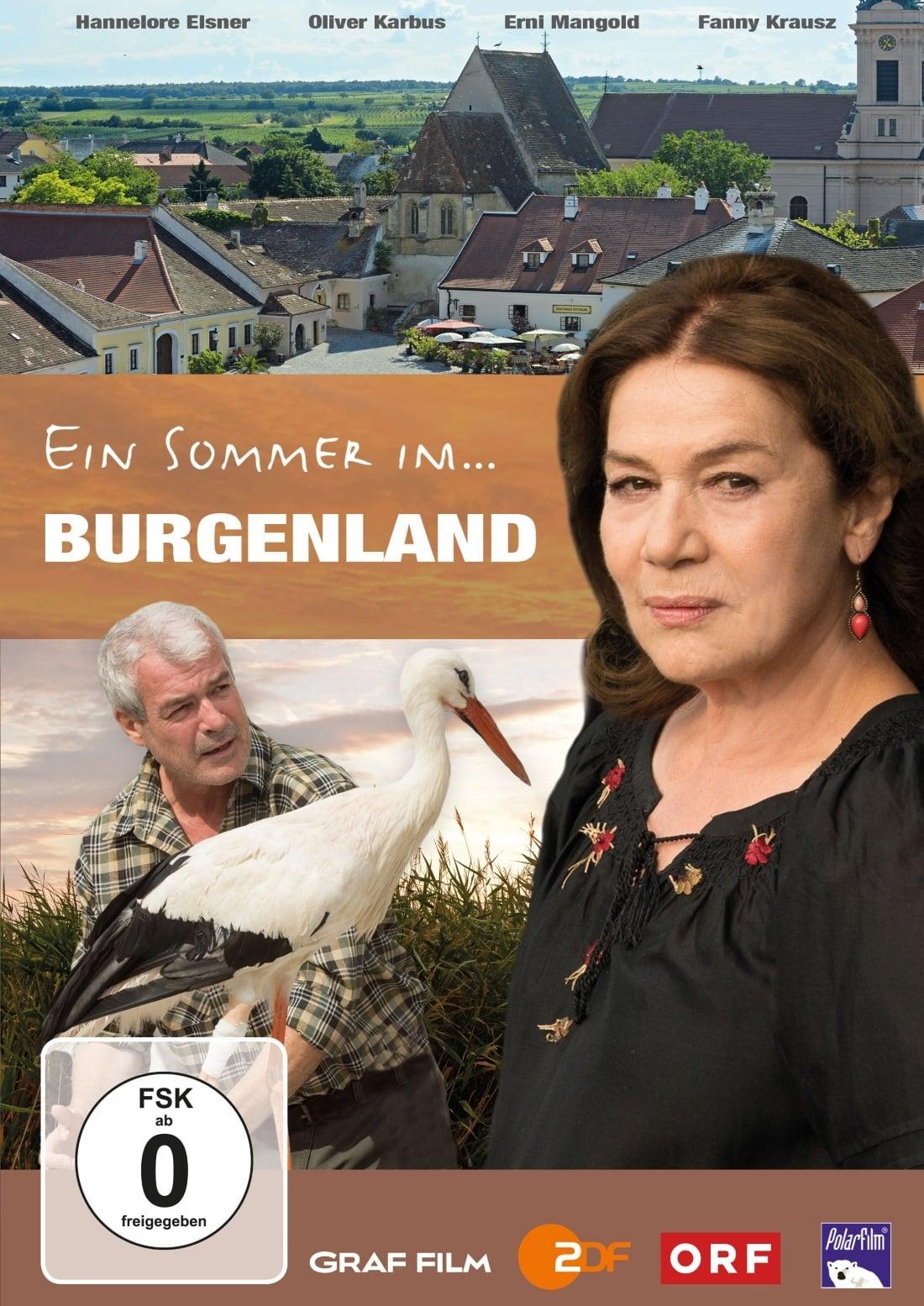 Un verano en Burgenland