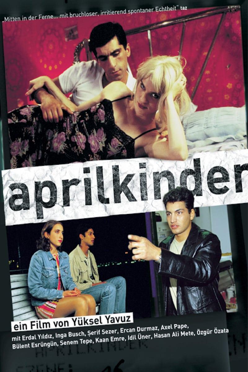 April Children