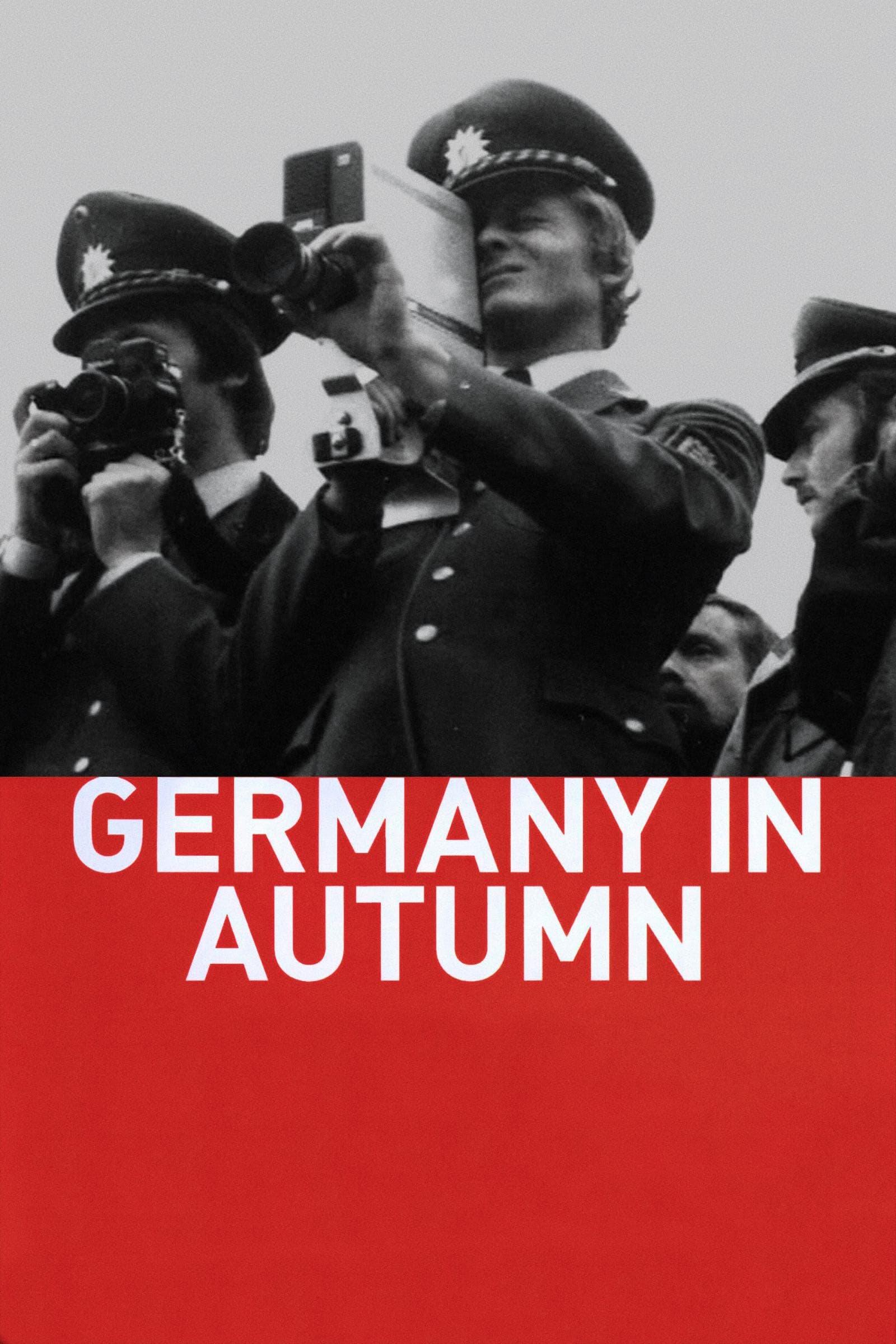 Alemanha no Outono