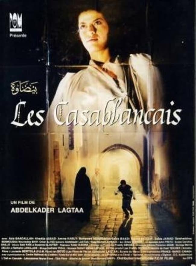 Les Casablancais