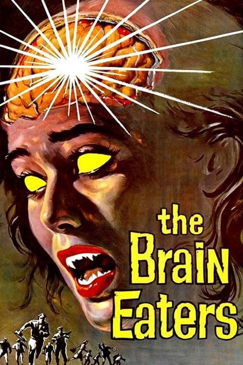 Os Devoradores de Cérebros