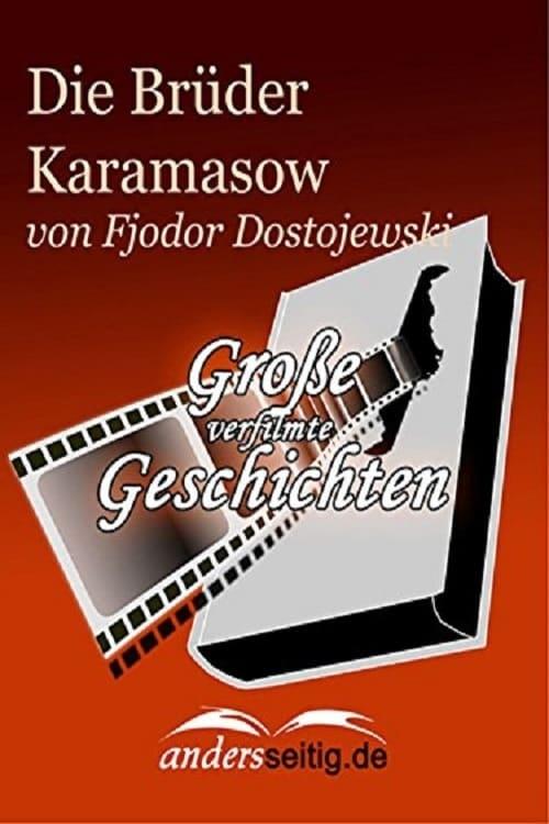 Die Brüder Karamasoff