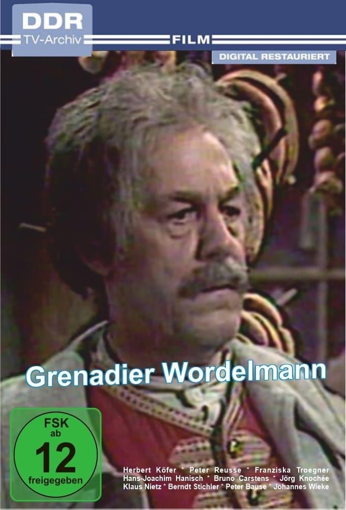 Grenadier Wordelmann