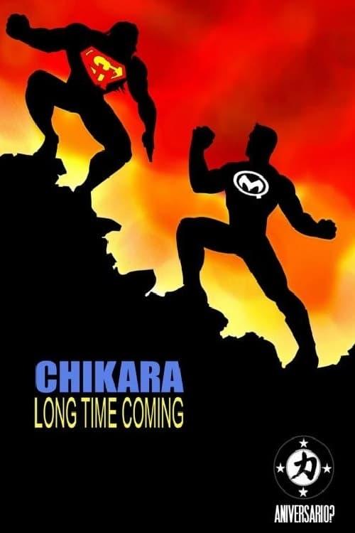 Chikara: Aniversario?