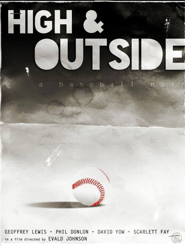High & Outside: A Baseball Noir