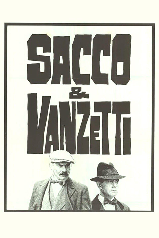 Sacco et Vanzetti